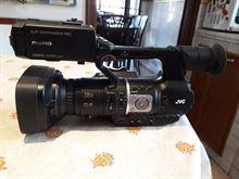 Videocamera JVC JY-HM360E