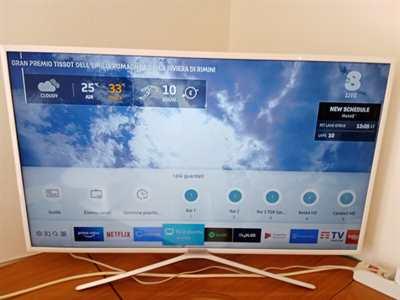 Smart tv Samsung 43 UE43M5510AKXZT