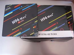 4Kultra HD Android TV BOX