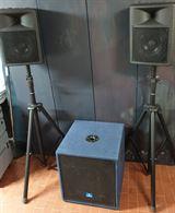 Impianto audio, Pianobar, Karaoke