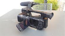 XF 100 - videocamera canon XF 100 con batterie