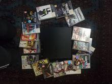 PS3 Piu 17 Giochi