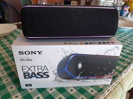 Sony SRS-XB32 nuova