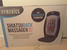 Massaggiatore schienaMas