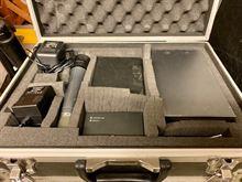 Radiomicrofoni Sennheiser EW100