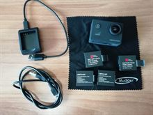 Action Cam DB POWER – EX5000 - 2
