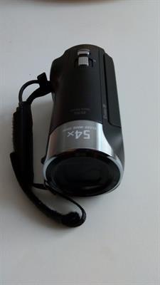 Videocamera Sony HD HDR cx 240e