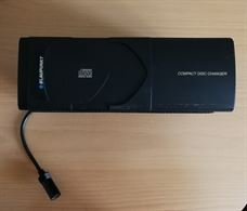 CD Changer Blaupunkt (come nuovo)