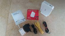 TIM Modem ADSL2+, Wi-Fi N, 1 Porta ADSL