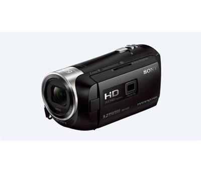 Sony Hdr PJ410 con proiettore integrato