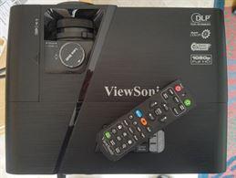 Videoproiettore Vpr Viewsonic PRO7827HD 1080P 3D