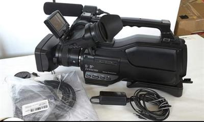 Sony HXR MC2000 - Videocamera professionale con SD / Full HD