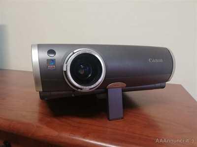 Canon Videoproiettore XEED SX 50
