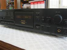 Sony TC-K611S Stereo Cassette Deck