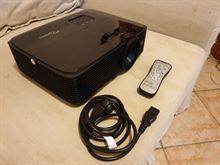 Videoproiettore Optoma HD143X