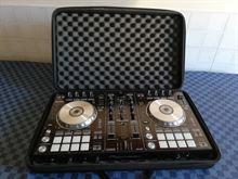 PIONEER DDJ SR CON SERATO DJ + CUSTODIA