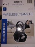 Cuffia Wireless Sony Nuova