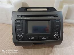 Kia Sportage Radio Stereo Lettore CD media 96180-3U010WK 201