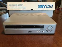 Decoder digitale SKY HD