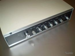 Amplificatore BF Dual (Germany) CV 31B