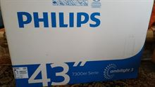 TV Philips Serie 7303 - Nuovo