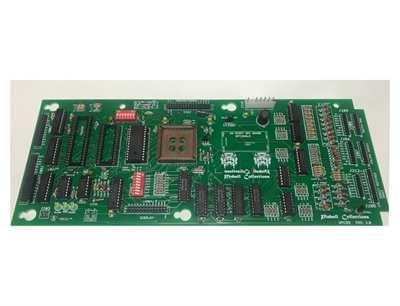 Scheda CPU/MPU WPC89 Williams/Bally