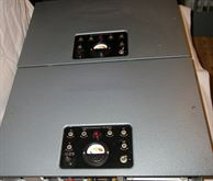 Coppia amplificatore Siemensklangfilm 6 S ELA 2796