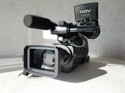 SONY HD1000E -CINEMA