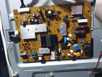 """Tv 42"""" Philips mod. 42PFL7008S/12 leggi bene"""