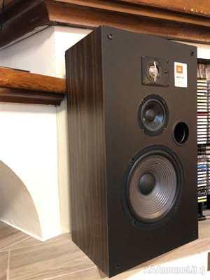 Coppia diffusori hi-fi JBL TLX8