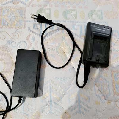 Videocamera Panasonic hc-x1000