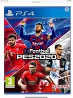Gioco PS4 calcio
