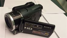 CAMCORDER SONY HDR XR 550 FULL HD