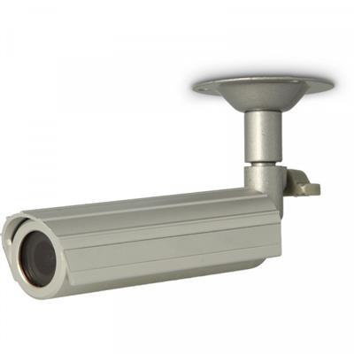 EL.MO. Bullet camera compatta AHD 1080p per interno/esterno,