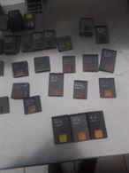 Batterie per telefoni cellari