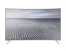 "TV 4K Samsung 49"" Curva HDR10"