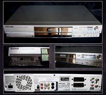 Dvd recorder Panasonic DMR - e85h - DA RIPARARE