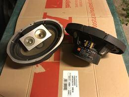 Casse per impianto audio