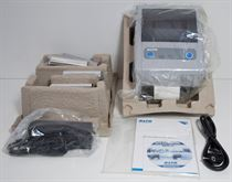 Stampante termica SATO mod. CG408TT