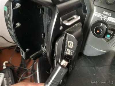 Sony HVR - V1E progressive scan HDV camcorder
