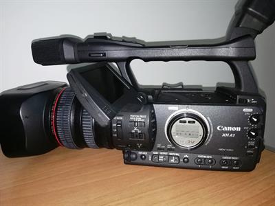 Canon XH A1 - IN CONDIZIONI PERFETTE