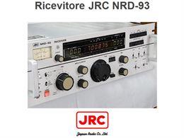 Radioricevitori JRC-NRD / Watkins-Johnson