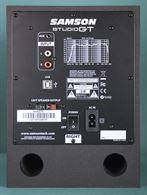 Coppia monitor + scheda integrata - Samson Studio GT