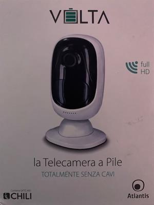 Telecamera wi-fi