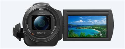 Sony FDR - AX33