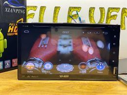 Autoradio doppio din di ultima generazione Android 9.0 Quad