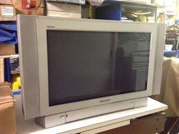 TV Panasonic 28. Quintrix tx - 28PS11D