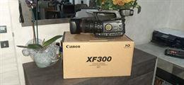 Canon XF300 Videocamera HD Professionale