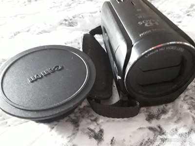 Videocamera Legria HF r88