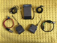 Wisycom MCR 42 S Radio Mic Kit